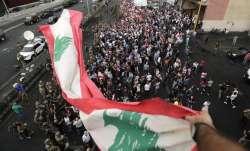 Lebanon protests, Lebanon,