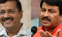 AAP trying to save Nirbhaya case convicts, stalling justice, alleges BJP leader Manoj Tiwari