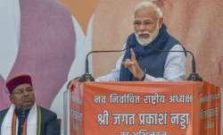 Prime Minister, Narendra Modi, PM Modi, JP Nadda, BJP,