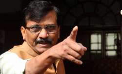 'I am Balasaheb's chela, whatever I do, I do it openly': Sanjay Raut after phone-tapping reports