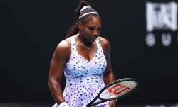 Australian Open: Serena Williams stunned by Wang Qiang in third round