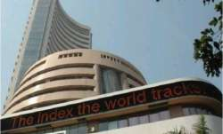 Sensex rises 271 points on value buying, L&T up 3 per cent