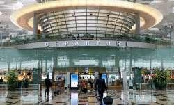 Singapore hoax alarm