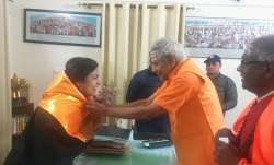 Jaffna-based rights' activist and former United Nations