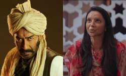 Ajay Devgn's Tanhaji clean bowls Deepika Padukone's Chhapaak at the box office