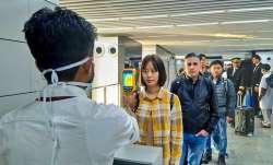 43 flights, over 9000 passengers screened for novel coronavirus, no cases found: Health Secy
