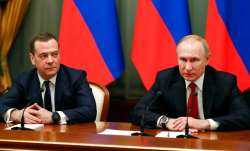 Dmitry Medvedev resigns, who is Dmitry Medvedev