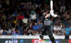 Live Score India vs New Zealand, 3rd T20I: Williamson 50 keeps NZ in the hunt