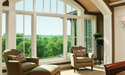 Build the windows in east direction of the house. Here's why