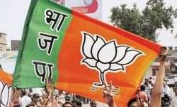 BJP slams TRS' silence over Waris Pathan, anti-India slogans