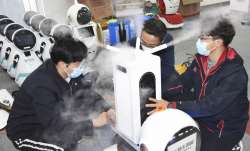Coronavirus latest update: China welcomes support from BRICS to combat the epidemic