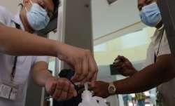 Coronavirus test report possible in 15 minutes