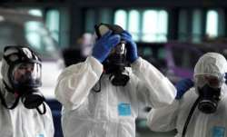Coronavirus-hit China postpones annual Parliament session