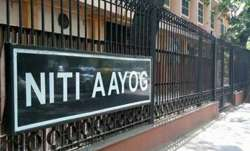 NITI Aayog selects Jammu and Kashmir for pilot project on UNDP SDGs