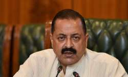 Domicile law for Jammu and Kashmir coming 'very soon':