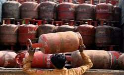 Is hiking LPG cylinder prices revenge for crushing defeat in Delhi polls, Congress jabs BJP