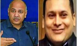 Manish Sisodia's OSD sent to judicial custody