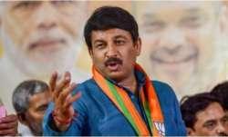 Kanhaiya Kumar Prosecution: Delhi BJP welcomes AAP government's green signal
