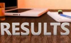 SSC Results 2020: SSC announces SI, ASI Results. Direct Link