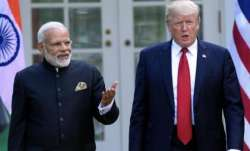 Donald Trump, India visit, Feb 24, 25