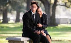 Shah Rukh Khan thanks Karan Johar, Kajol for making 'finest film of our careers'