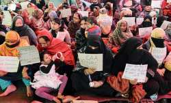The Centre will at least talk to us now: Shaheen Bagh protesters on SC's interlocutors
