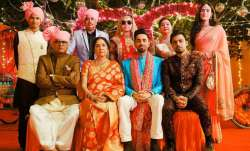 Shubh Mangal Zyada Saavdhan Movie: Release Date, Star cast, Movie Posters, Trailer, Book Tickets Onl