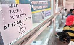 Good news for train passengers, Railways says more Tatkal tickets on offer now