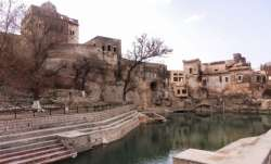 Pakistan mission issues visas to Hindu pilgrims to visit Katas Raj temples