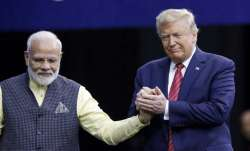 Namaste Trump: Not 70 lakh, but one lakh to attend Trump