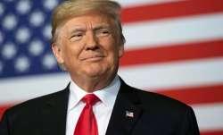 All eyes on Trump the tweetaholic as he begins India trip