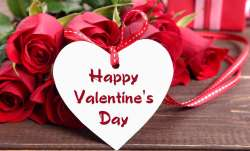 Happy Valentine's Day 2020: Romantic wishes, SMS, Quotes, Greetings, HD Images, Facebook Status