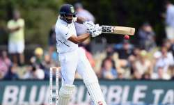 Vihariwas very impressive in his 55 off 70 balls