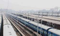 Railway resumes parcel van service to ensure uninterrupted flow of essentials to local markets