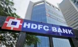 HDFC Bank offers EMIs, credit card dues moratorium for