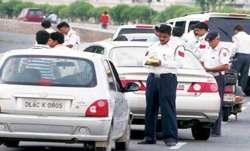 Coronavirus lockdown: Validity of driving licences, vehicle