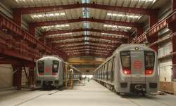 20 Delhi Metro staff test COVID-19 positive