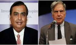 Mukesh Ambani to Ratan Tata: Business tycoons who made huge