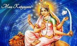 Navratri 2020 Day 5: Worship Maa Katyayani, Significance, Puja Vidhi, Mantra and Stotr Path
