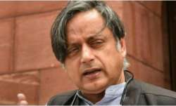 Unfair to Sonia Gandhi to expect her to carry interim chief's burden indefinitely: Shashi Tharoor