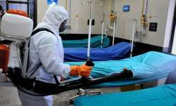 Telagana police book 10 Indonesians who had tested coronavirus positive
