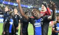 Club Brugge declared champions