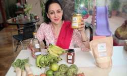 Hema Malini's life in quarantine: I do yoga, meditate, wash clothes and water plants