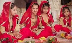 Vastu Tips: On Mahashtami, perform 'Kumarika bhojan' in these directions