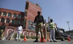 Pakistan's coronavirus cases surge past 3000-mark