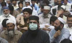 Tablighi Jamaat case: Over 500 foreigners found living in