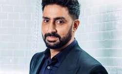Abhishek Bachchan shares video thanking essential service employees