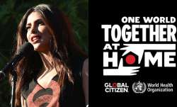 Shah Rukh, Priyanka Chopra to join WHO's One World: Together At Home live event to raise funds for C