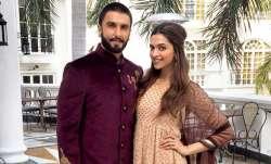 Deepika Padukone calls husabnd Ranveer Singh a cat. Actor's reaction is the cutest