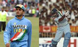 Navjot Singh Sidhu part of Warne's all-time India XI, Sourav Ganguly named captain